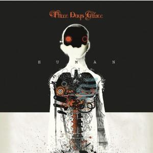 THREE DAYS GRACE-HUMAN