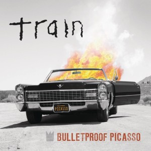 TRAIN-BULLETPROOF PICASSO
