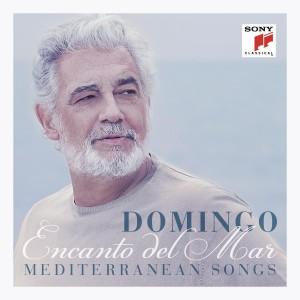 PLÁCIDO DOMINGO-ENCANTO DEL MAR - MEDITERRANEAN SONGS