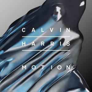 CALVIN HARRIS-MOTION