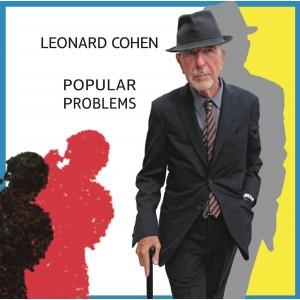 LEONARD COHEN-POPULAR PROBLEMS