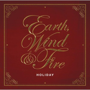 EARTH WIND & FIRE-HOLIDAY