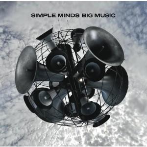 SIMPLE MINDS-BIG MUSIC