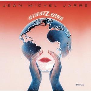 JEAN-MICHEL JARRE-RENDEZ-VOUS