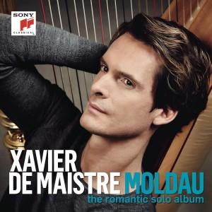XAVIER DE MAISTRE-MOLDAU: THE ROMANTIC SOLO ALBUM