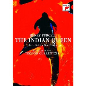 TEODOR CURRENTZIS-PURCELL: THE INDIAN QUEEN