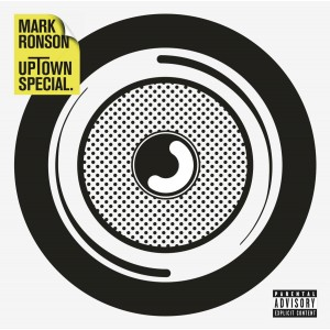 MARK RONSON-UPTOWN SPECIAL