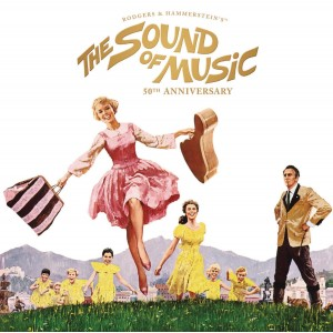 VARIOUS ARTISTS-THE SOUND OF MUSIC (LEGACY EDITION) - 50TH ANNIVERSARY