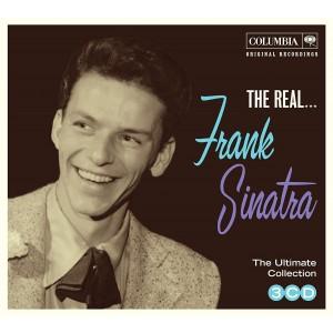 FRANK SINATRA-THE REAL FRANK SINATRA