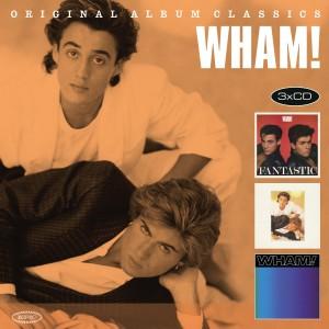 WHAM!-ORIGINAL ALBUM CLASSICS