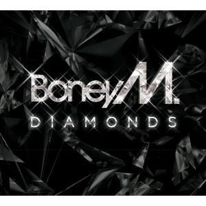 BONEY M-DIAMONDS SDLX