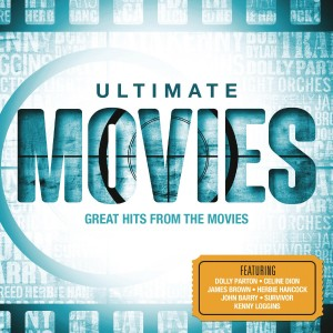 VARIOUS ARTISTS-ULTIMATE MOVES