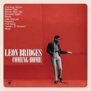 LEON BRIDGES-COMING HOME