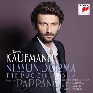 JONAS KAUFMANN-NESSUN DORMA - THE PUCCINI ALBUM
