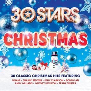VARIOUS-30 STARS: CHRISTMAS