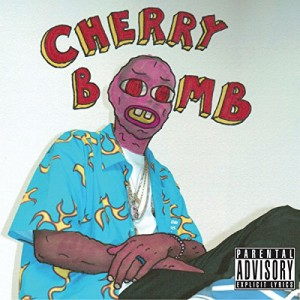TYLER THE CREATOR-CHERRY BOMB