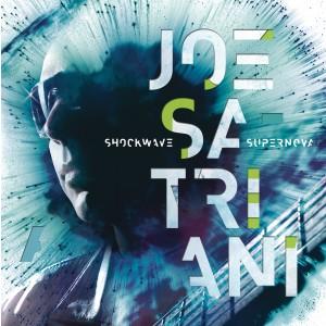 JOE SATRIANI-SHOCKWAVE SUPERNOVA