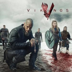 TREVOR MORRIS-THE VIKINGS III (MUSIC FROM THE TV SERIES)