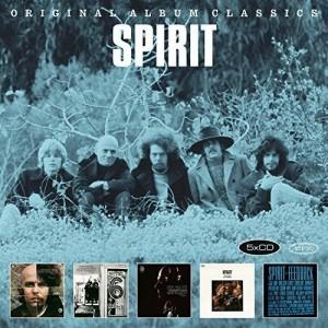 SPIRIT-ORIGINAL ALBUM CLASSICS