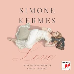 KERMES SIMONE-LOVE