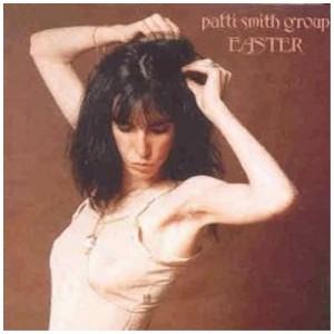 PATTI SMITH-EASTER