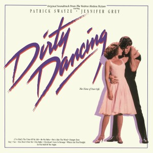 VARIOUS-DIRTY DANCING (ORIGINAL MOTION PICTURE SOUNDTRACK)