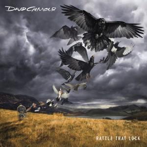 DAVID GILMOUR-RATTLE THAT LOCK CD+DVD