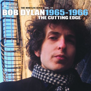 BOB DYLAN-THE CUTTING EDGE 1965-1966: THE BOOTLEG SERIES, VOL.12 (DELUXE EDITION)