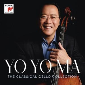 YO-YO MA-CLASSICAL CELLO COLLECTION (15CD)