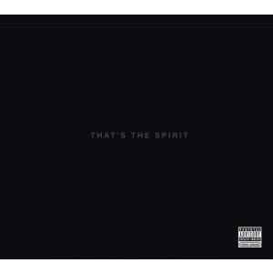 BRING ME THE HORIZON-THAT´S THE SPIRIT