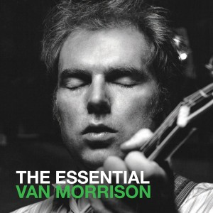 VAN MORRISON-THE ESSENTIAL VAN MORRISON