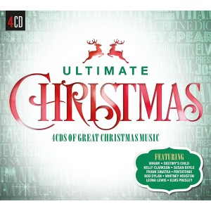 VARIOUS-ULTIMATE... CHRISTMAS