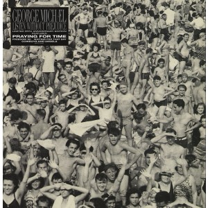 GEORGE MICHAEL-LISTEN WITHOUT PREJUDICE 25