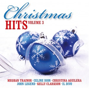 VARIOUS-CHRISTMAS HITS VOLUME 3