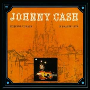 JOHNNY CASH-KONCERT V PRAZE (IN PRAGUE- LIVE)
