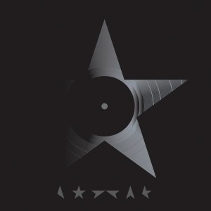DAVID BOWIE-BLACKSTAR