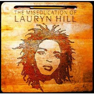 LAURYN HILL-THE MISEDUCATION OF LAURYN HILL