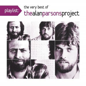 ALAN PARSONS PROJECT-PLAYLIST: THE VERY BEST OF THE ALAN PARSONS PROJECT
