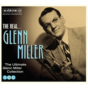 GLENN MILLER-THE REAL... GLENN MILLER