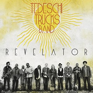 TEDESCHI TRUCKS BAND-REVELATOR