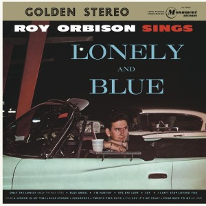 ROY ORBISON-SINGS LONELY AND BLUE