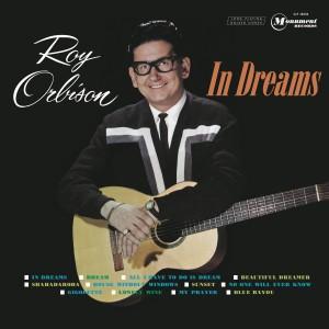 ROY ORBISON-IN DREAMS
