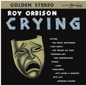 ROY ORBISON-CRYING