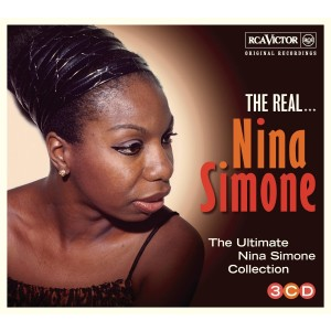 NINA SIMONE-THE REAL NINA SIMONE