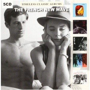 FRENCH NEW WAVE-TIMELESS CLASSIC ALBUMS