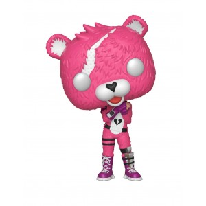 FUNKO POP! FORTNITE CUDDLE TEAM LEADER