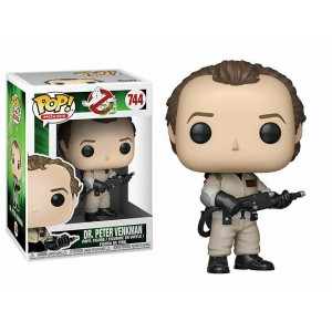 FUNKO POP! GHOSTBUSTERS PETER VENKMAN