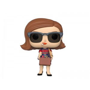 FUNKO POP! MAD MEN PEGGY OLSON
