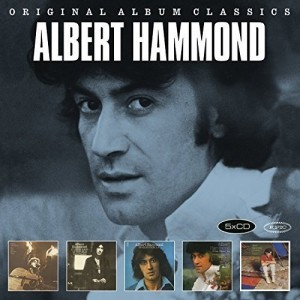 ALBERT HAMMOND-ORIGINAL ALBUM CLASSICS