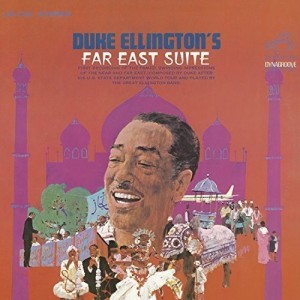 DUKE ELLINGTON-FAR EAST SUITE